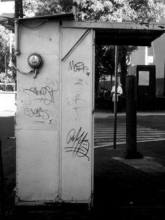 Aguascalientes, Aguascalientes, México | 23.nov.2013  | Foto: Daniel Froes (CC BY-NC-SA) | La calle habla.