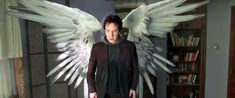 He was also a skilled comedic actor, playing Metatron in 1999's <i>Dogma</i>.