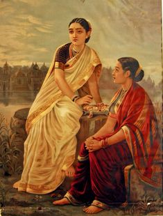 see-our-internet-site-for-even-more-information-on-murphy-bed-plans-how-to-build-it-is-actually-an-outstanding-place-for-more-information-murphyb/ SULTANGAZI SEARCH Ravivarma Paintings, Paintings Famous, Indian Art Paintings, Raja Ravi Varma, Indian Artwork, India Art, Medium Art, Art Google, Canvas Art Prints