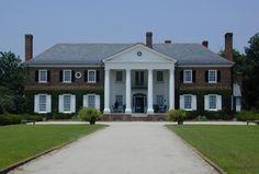 Boon Plantation South Carolina