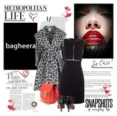 """""""Bagheera Boutique"""" by andrejae ❤ liked on Polyvore featuring Moschino Cheap & Chic, Alexander Wang, Chloé, Givenchy and bagheeraboutique"""