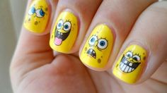 5 Back To School Nail Art Designs Youtube Nail Pinterest
