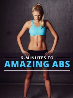 Quick Ab Workouts