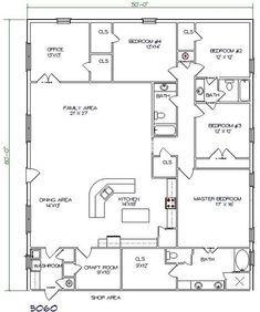What is a Barndominium? Contents hide What is a Barndominium? Why Do You Choose Barndominium? Read moreBest Barndominium Floor Plans For Planning Your Barndominium House
