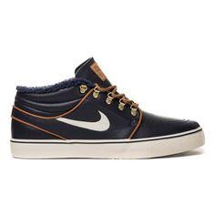 a59e3c995b13 Nike Nike SB Zoom Janoski Mid PR Shoes