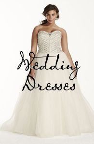 Check out Pretty Pear Bride's #plussizebridal shop for the latest #weddinggowns for #curvybrides!