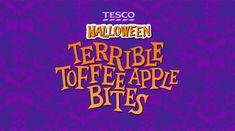 Tesco Halloween | By P&W Design Consultants