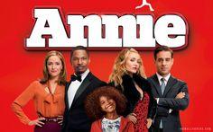 #Annie - A Musical Treat For Children! Review by #shaijumathew