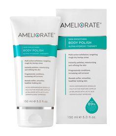 Skin Smoothing Body Polish by Ameliorate