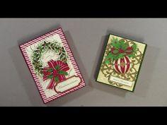 ▶ Elegant Gift Card with Box Inside - YouTube