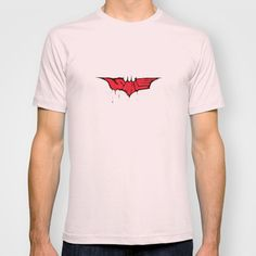 Smiling Paint T-shirt by Sberla - $18.00