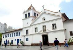 Pateo do Colegio-Sao Paulo