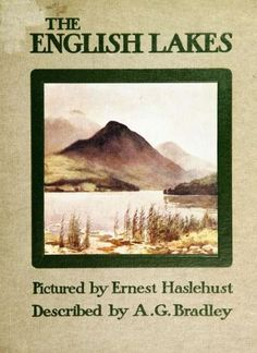 A living history / geography book about England