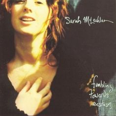 Ice Cream - Sarah McLachlan