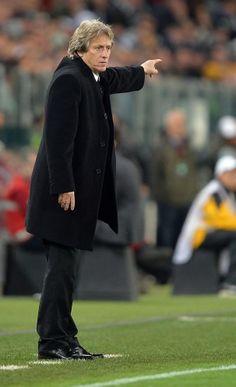Juventus vs Benfica - 5 (© @ LUSA ALESSANDRO DI MARCO)