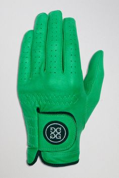 Colorful Golf Gloves