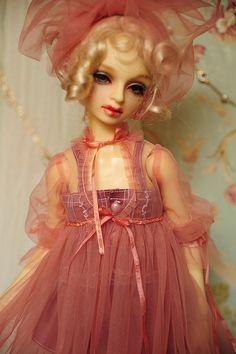 Doll Society
