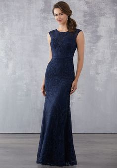MGNY by Morilee 71711 is a cap sleeve long mother of the groom dress in beaded embroidery on net with a fit and flare silhouette. A removable belt and matching stole are included. Mother Of Groom Dresses, Mother Of The Bride, Stunning Dresses, Elegant Dresses, Wedding Attire, Wedding Dresses, Bride Dresses, Women's Dresses, Mom Dress