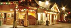 Heritage Christmas - Burnaby Village Museum:Nov 23 - Jan 2, 2013