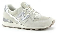 new balance wr996 beige lage sneakers