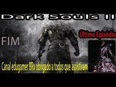 Dark Souls II Final