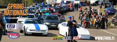 FHRA Spring Nationals | FHRA ry Racing, Running, Auto Racing
