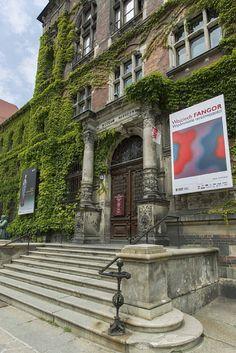 Fangor we wrocławskim Muzeum Narodowym. http://www.tvn24.pl/zdjecia/fangor-we-wroclawskim-muzeum-narodowym,46634.html