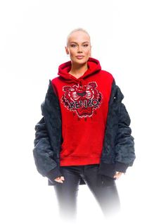 fi is less than three months generated buzz in Helsinki, escpecially. High End Brands, Consignment Shops, Kenzo, The Voice, Hoodies, Sweaters, Shopping, Style, Fashion