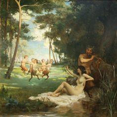 Saal, Georg Eduard Otto 1818-1870