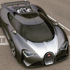 @CarsGasm brings you the 2017 #Bugatti #Chiron: The $2.5-million, 1500-hp Son of Veyron. The Veyron replacement you've been waiting for—particularly if you have millions to spare. Source: CarsAndDriver