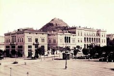 ekathimerini.com | The rebirth of one of Athens's 19th-century architectural treasures
