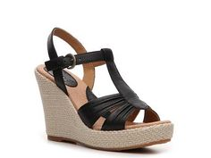 b.o.c Women's Maureen Wedge Sandal Comfort Women's Shoes - DSW