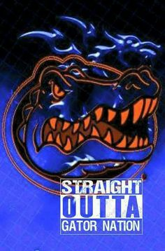 Discover recipes, home ideas, style inspiration and other ideas to try. Fla Gators, Florida Gators Football, Gator Football, College Football, College Sport, Football Design, Florida Gators Wallpaper, University Of Florida Football, Gator Logo