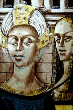 Women in the Scriptures: Tryphena and Tryphosa