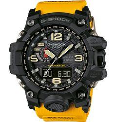 CASIO G-SHOCK Montre - GWG-1000-1A9ER noir