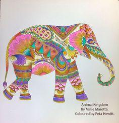 La Artistino – Peta Hewitt – Colour it, Draw It, Paint It, Create It