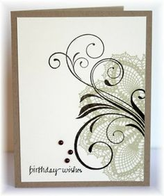 Scrappin' and Stampin' in GJ - Thursday, April 11, 2013
