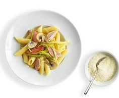 spaghetti all'arrabbiata - rezept - saisonküche | pasta ... - Saison Küche