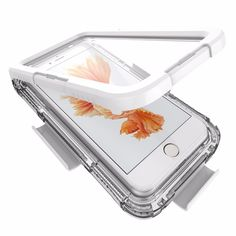 Sale 12% (9.49$) - Hybrid Swimming Dive Waterproof Case For iPhone 7 Plus