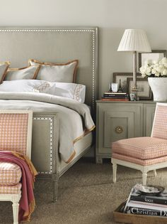 Hickory Chair Furniture. Bed and Breakfast Seduction.
