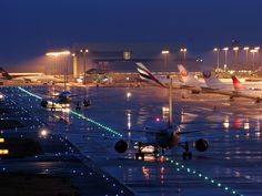 Kansai International Airport JAPAN
