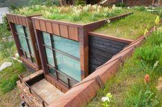 6 Mythische Vorstellungen über die Dachbegrünung - #Architektur