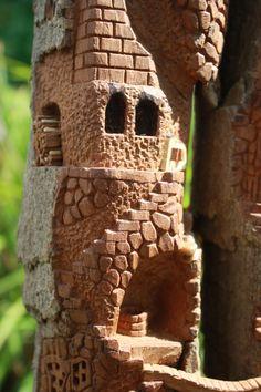 Engineer turns woodcarver, creates whimsical work - thenewsherald.com