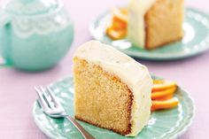 This citrus flavoured mud cake is perfect for afternoon tea. Enjoy a slice with a nice hot cup of tea.