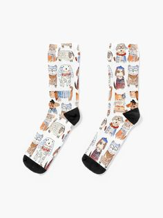 'Dogs,best friends forever' Socks by Mimipinto Dog Lover Gifts, Dog Lovers, Dog Best Friend, Gifts For Your Boyfriend, Tech Gifts, Best Friends Forever, Cool Gadgets, Socks, Gift Ideas