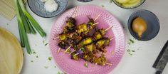 Hawaiaanse Kip Teriyaki recept | Smulweb.nl