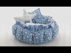 Babynest Yuvarlak Portatif Bebek Yatağı Dikim Videosu | Babynest Round Baby Bed Making Video - YouTube Baby Nest Pattern, Baby Doll Bed, Diy And Crafts, Crafts For Kids, Baby Sewing Projects, Mason Jar Crafts, How To Make Bed, Baby Gear, Baby Strollers
