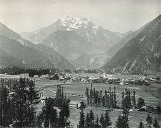 Zillertal Valley 1898