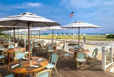 The Best Waterfront Restaurants In Every Cape Cod Town