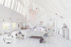 www.rooms-studio.hu, shabby chic, photoplace, studio, vintage studio Monochrom, Your Photos, Toddler Bed, Shabby Chic, Studio, Pink, Peach, Rooms, Furniture